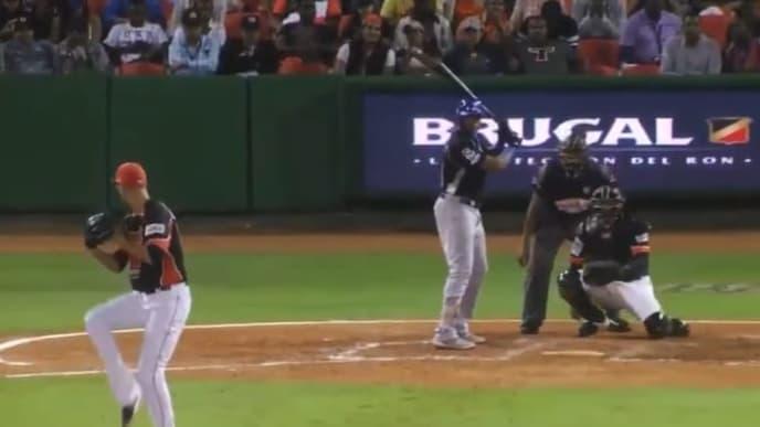 Los Tigres le batearon con comodidad al pitcher abridor de los Toros