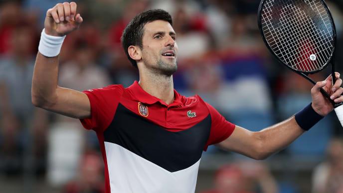 Men S Australian Open Tennis Odds For 2020 Tournament