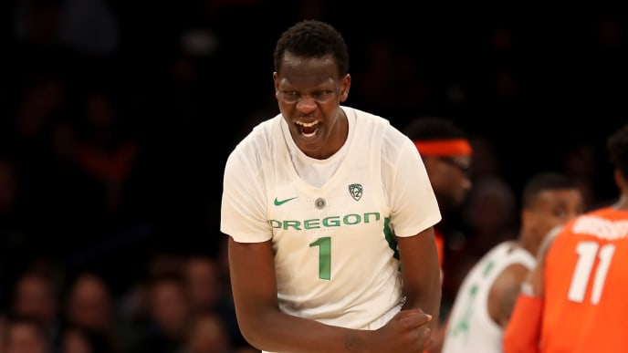 Bol Bol NBA Draft Profile, Prediction, Age and Scouting Report