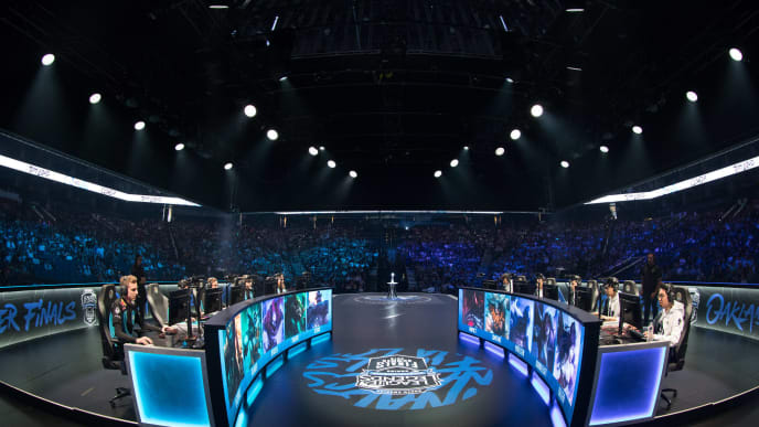 League of Legends 2020 Roster Changes Tracker