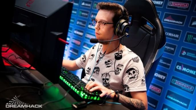 Envy is set to add Calyx and LEGIJA to its CS:GO roster