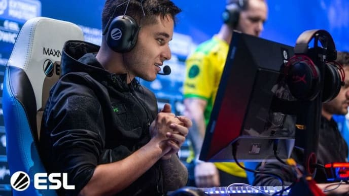 Felps is set to join TeamOne, according to sources close to the situation