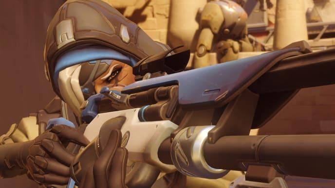 Photo Courtesy of Blizzard Entertainment