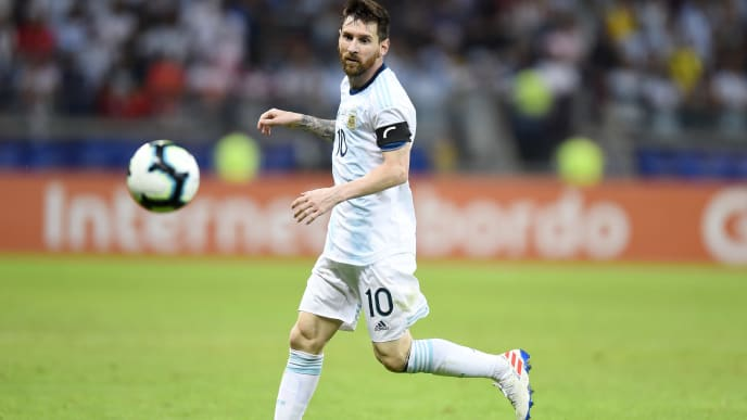 Copa America 2019 Qatar Time Paraguay video highlights are collected in the media tab for the most popular matches as soon as video appear on video hosting sites like youtube or dailymotion. copa america 2019 qatar time