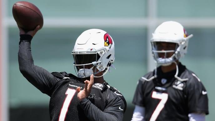 Best Rookies Fantasy Football 2019 Top 2019 Fantasy Football Rookies to Draft for Upcoming NFL Season