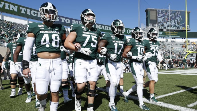Michigan State Vs Wake Forest Spread Odds Line Over Under