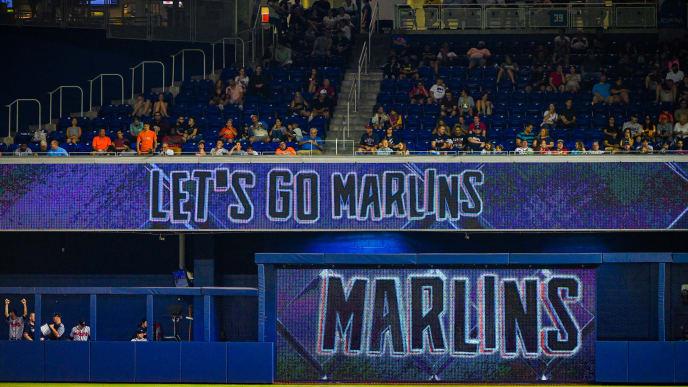 La organización de Miami sigue haciendo movimientos para la temporada 2020