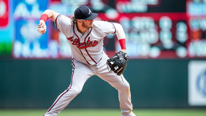 Free agent third baseman Josh Donaldson has multiple lucrative offers.