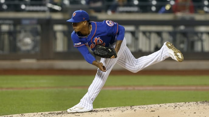 Projecting Mets 2020 Starting Rotation