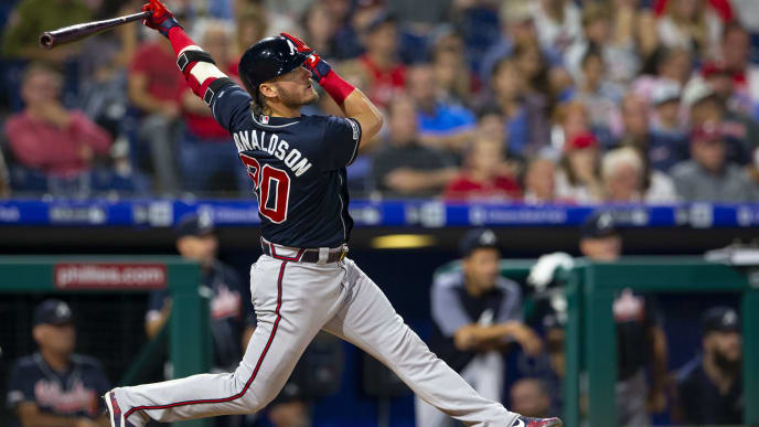 The Twins' projected lineup after signing Josh Donaldson is scary good