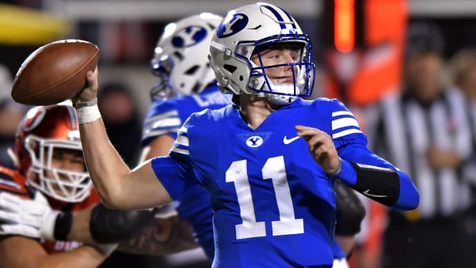promo code 114a5 7c597 Washington vs BYU Odds, Spread, Location, Date & Start Time ...