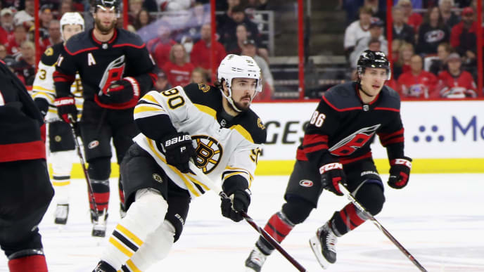 Bruins vs Hurricanes Expert Predictions for Game 4 of the Eastern