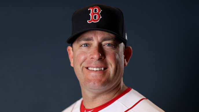 The Giants hired former Red Sox vice president of pitching development Brian Bannister on Wednesday.