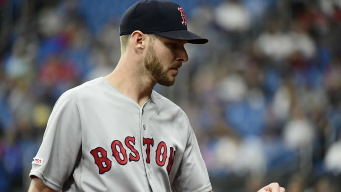 Yankees vs Red Sox Odds, Probable Pitchers and Prop Bets for