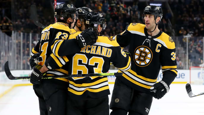 Odds To Win 2020 Stanley Cup.Boston Bruins Remain Favorites As Carolina Hurricanes Move