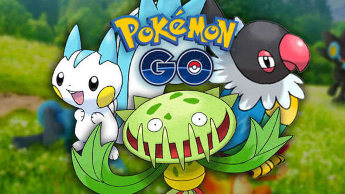 Carnivine in Pokemon GO is a regional Pokemon and can be difficult to capture for some.
