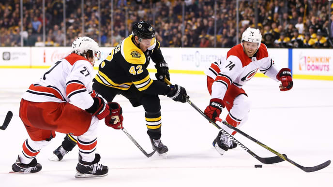 Hurricanes vs Bruins Expert Predictions for Game 1 of the 2019