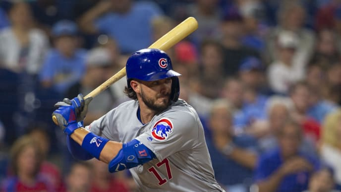 The Chicago Cubs should ask for the world in any Kris Bryant trade.