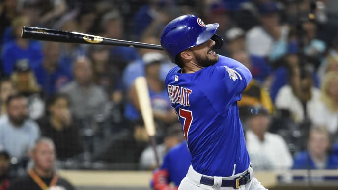 Kris Bryant trade rumors concerning AL clubs could heat up in the coming weeks.