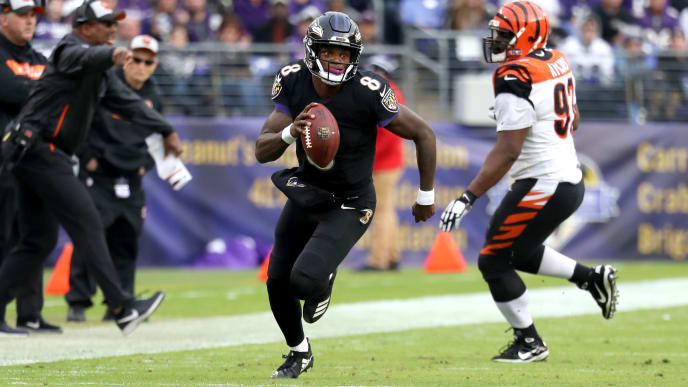 Bengals Vs Ravens Odds Date Time Spread And Prop Bets For