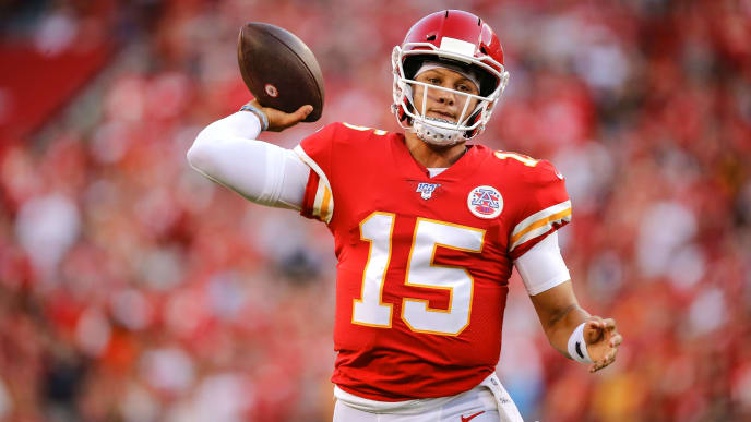 d170c75f Chiefs vs Steelers Odds, Date, Time, Spread and Prop Bets for NFL ...