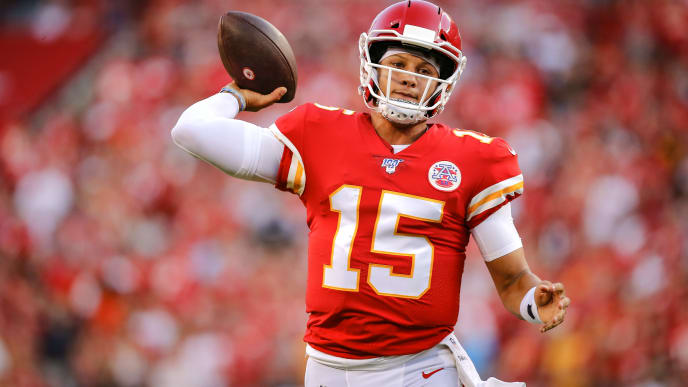 Patrick Mahomes Fantasy Price Tag Too High For One Fantasy