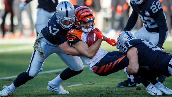 Bengals Odds To Go 0 16 Make Big Shift Following 10th Loss