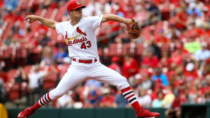 Angels vs Cardinals Odds, Probable Pitchers and Prop Bets
