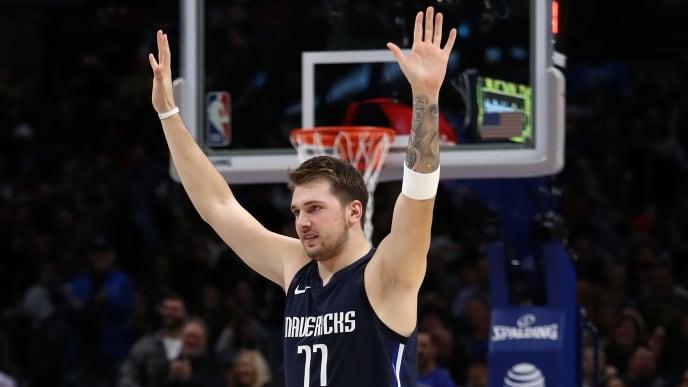 Clippers Vs Mavericks Nba Live Stream Reddit For Tuesday