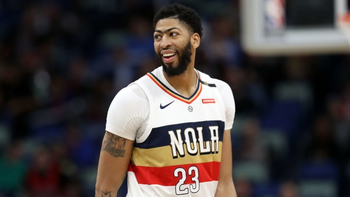 3 Most Likely Trade Destinations For Anthony Davis After Nba