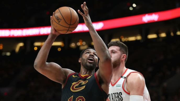 Tristan Thompson just had a career night, but the team's morale is at an all-time low.