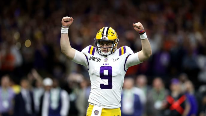Joe Burrow