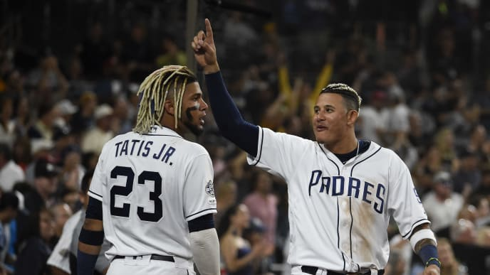 The Padres' odds to win the NL West suggest they could go from worst to first in 2020.