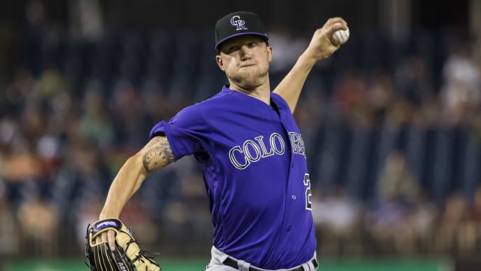 Dodgers vs Rockies Odds, Probable Pitchers and Prop Bets for