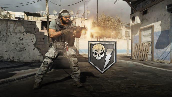 CoD Update 1.12 went live Wednesday for Modern Warfare Season One