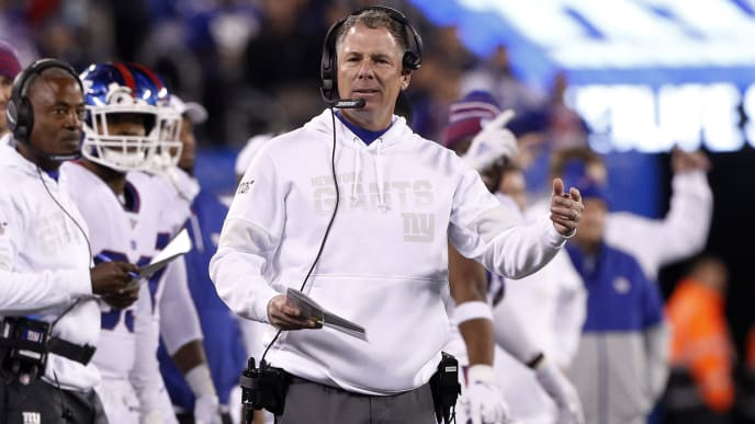 4 Nfl Head Coaches That Should Be Fired After This Season