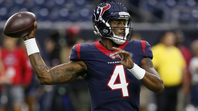 Texans vs Cowboys Odds, Date, Time, Spread and Prop Bets for