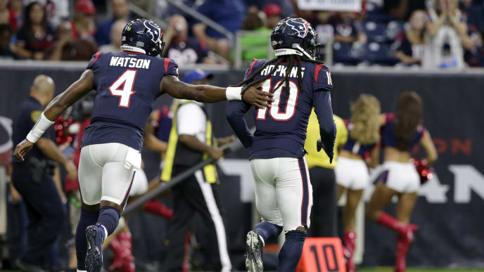 a46c9230 Texans vs Cowboys Odds, Date, Time, Spread and Prop Bets for NFL ...