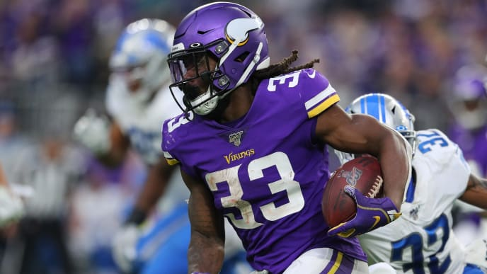 Dalvin Cook Needs To Carry The Vikings Offense To Beat The