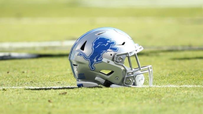 Detroit Lions vOakland Raiders