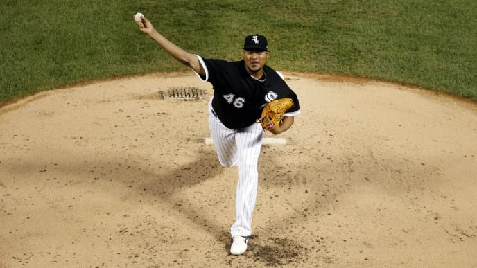 Former Chicago White Sox RHP Ivan Nova has signed with the Detroit Tigers.