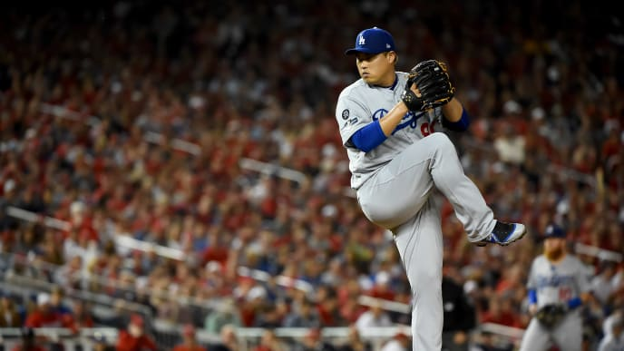 Hyun-Jin Ryu's exit from the Los Angeles Dodgers must prompt a bigger move from the team