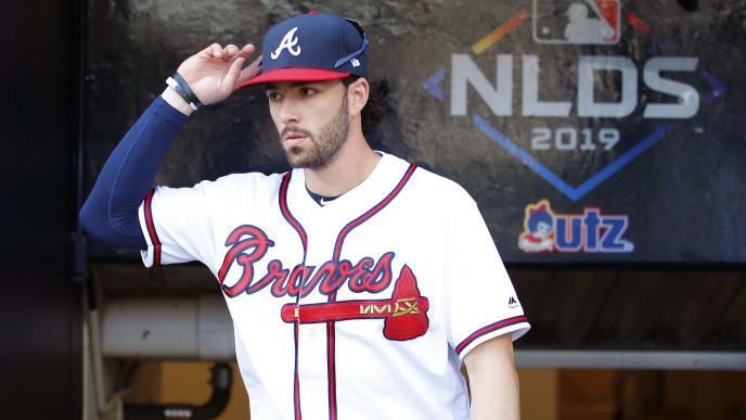 Dansby Swanson's Latest Comments Suggest Offseason Moves Are Exactly What Braves Needed