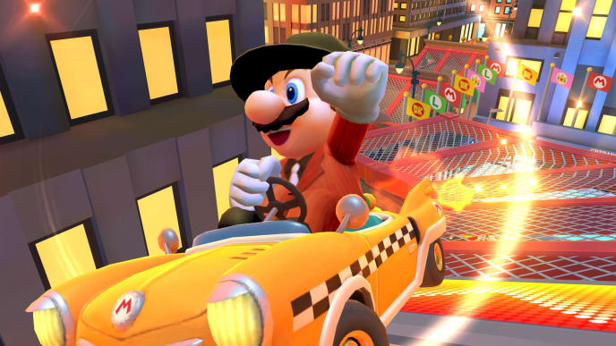 Mario Kart Tour Character Rarity All Available Characters