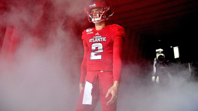 Florida Atlantic will take on UAB in the 2019 Conference USA championship.
