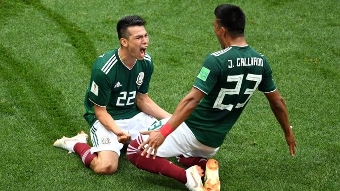 Mexico vs Ecuador 2019 International Friendly Match Betting Odds