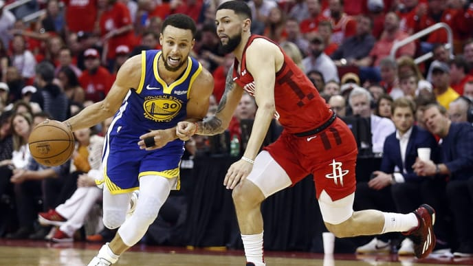 Warriors Win Caps Off Six-Leg Parlay Worth More Than Half a Million