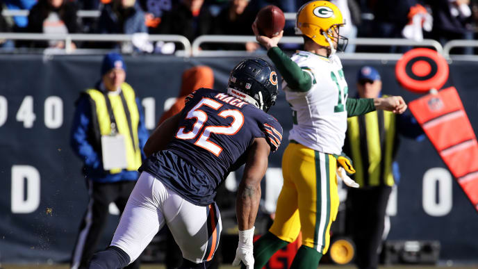 4 Best Prop Bets For Packers Vs Bears Thursday Night