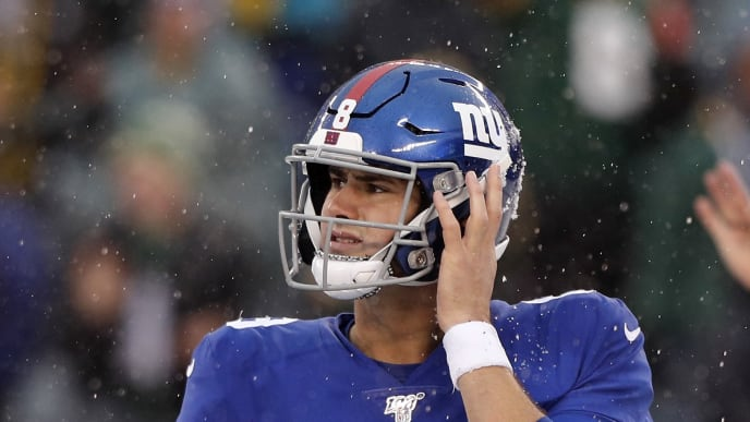 Todd Mcshay Giants Should Look For A Franchise Quarterback