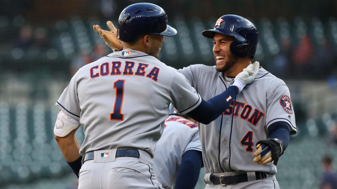Astros' Upcoming Schedule Makes Them Good Bet to Make MLB Postseason